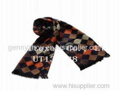 100% rayon scarf fashion scarf