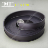 C 20x1mm Flexible magnetic tape C-shaped Magnetic labeling tape rolled Magnetic label holder