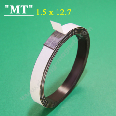 flexible magnetic strips magnetic tape roll