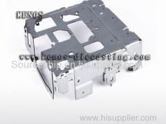 Zinc die casting/zinc alloy die cast maker
