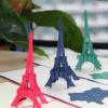 Eiffel tower 3D pop up card