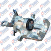 BRAKE CALIPE-Rear Axle Right FOR FORD 98AB 2552 AA