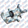 BRAKE CALIPE-Rear Axle LEFT FOR FORD 98AB 2553 AA