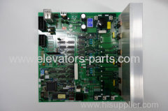 Mitsubshi elevator parts MEP-301 A pcb original new