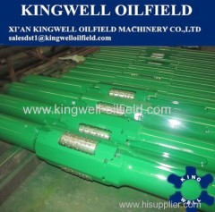 Kingwell API 7-1 Sealed-Bearing Roller Reamer