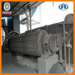 High Efficiency Mineral Stone cement mill