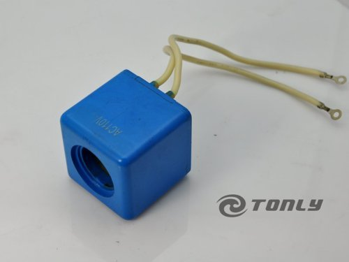 CJ8X-27YL Vikers Type Solenoid Coils