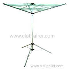 steel camping rotary airer