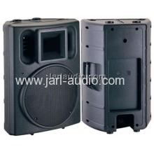 8'' speaker plastico activo / pasivo /altavoz plastico