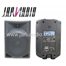 Altavoz activo o pasivo / speaker palstico