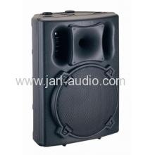 Speaker plastico activo/pasivo con remoto .FM.SD