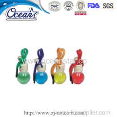 13ml Mini Gift Plastic Bottle Car Used Air Freshener promotive product