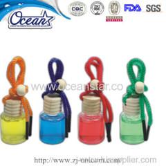 13ml Mini Gift Plastic Bottle Car Used Air Freshener Promotion Gift