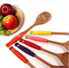 High quality and useful bamboo spoon