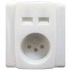 Final price High quality French standard 16A power outlet