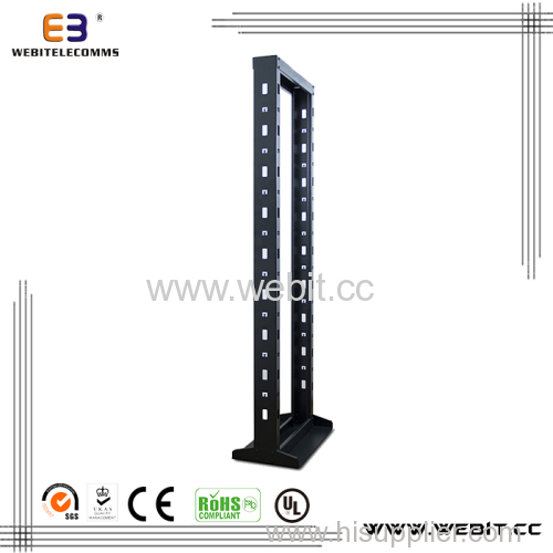 bolted floor racks cabinets