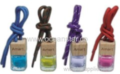 5ml Mini Gift Glass Bottle Air Freshener fashionable promotional gifts