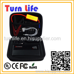 Unique Design Highly Secure Veestb BOX6/6S 200A 12V 10500 / 12000mAh Mini Car Jump Starter Dual Mobile Phone Power Bank