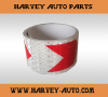 Reflective tape with arrowhead For Truck and Trailer