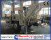 40 Ton Hydraulic Winch Puller for Overhead Conductor Stringing