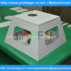 high precision CNC machining part | Custom Part Machining with rich experience