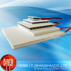 Peltier Thermoelectric Cooling Module Semiconductor