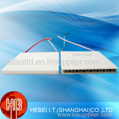 Sealed Thermoelectric Cooler Peltier Semiconductor Refrigeration