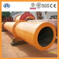 Top brand Rotary Dryer from hongji