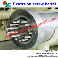 planetary screw and cylinder