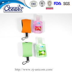 60ml waterless hand sanitizer promotional supplies
