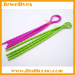 Silicone shoelace trading business ideas