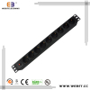 19'' Germany series PDU socket with overload protection
