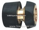 Brass Basic Fitting Set with Rubber