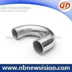 Aluminium Return Bends & Tripods for Air Conditioner Coils