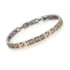titanium bracelet with 4in1
