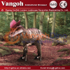 5m simulation animatronic dinosaur