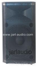18mm MDF / speaker pintado de madera . 300w 12'' 2 vias gama completa