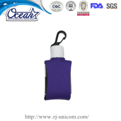 15ml new style waterless hand sanitizer hotel promotions