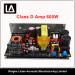 Professional Digital Amplifier Module build-in PA System Cabinet