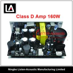 Acoustic Digital Active Sound Power Amplifier Module for Active Speaker