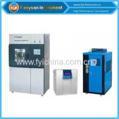 Sunlight Weather Colour Fastness Tester