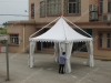 Luxury Gazebo Tent with Durable Aluminum Frame