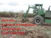 John Deere sugarcane loader