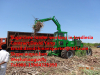 JOHN DEERE SUGARCANE GRAB LOADER