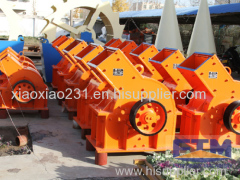 China Hammer Mill Crusher