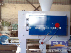 Briquette Machine for Fluorite Powder