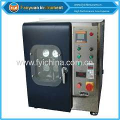 Lab IR Dyeing Machine