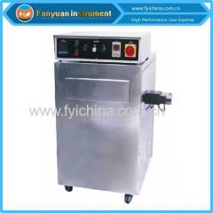 laboratory mini stenter with High-temperature resistance motor for drying