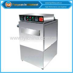 China Finishing Lab Stenter