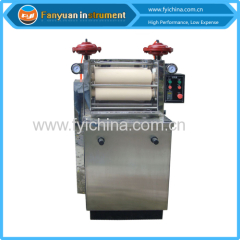 vertical pneumatic heavy duty padder